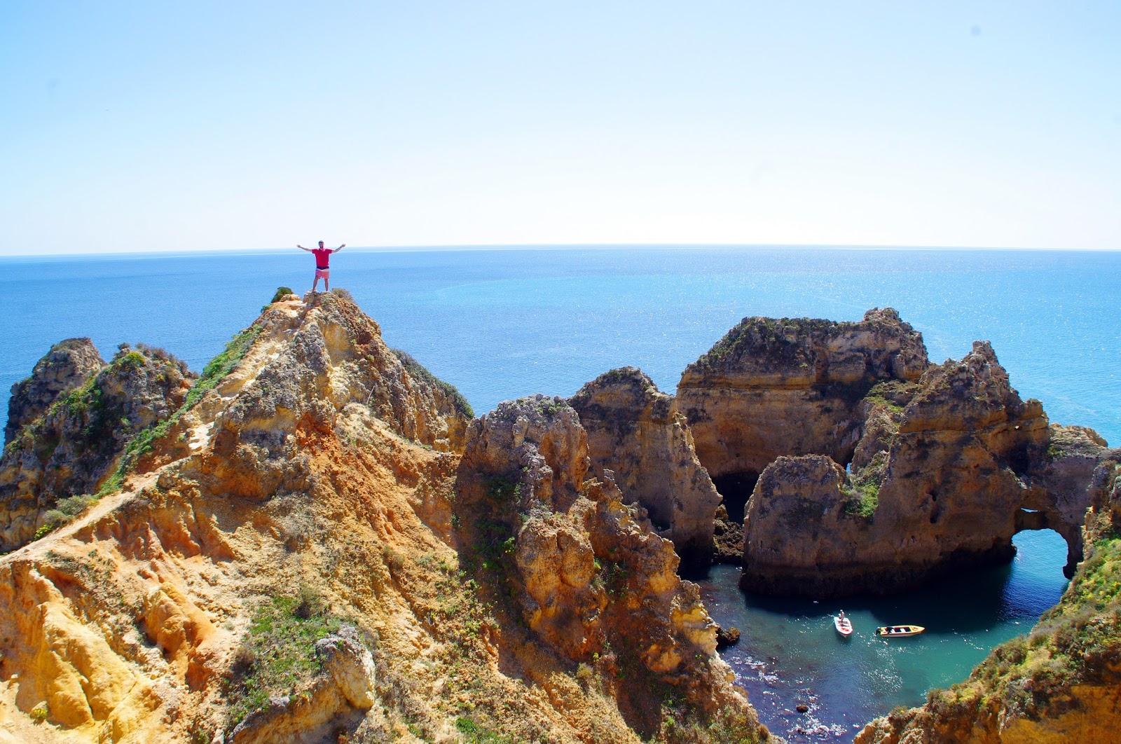 Dan Lagos Algarve