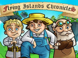 Flying Islands Chronicles For Pc Full Version
