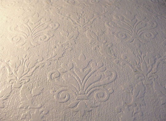 Textured Wallpaper To Paint