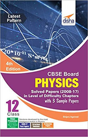 CLASS 12:-PHYSICS SOLVED PAPERS CBSE BOARD