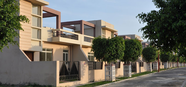 Ansal Housing & Construction Ltd. Agra
