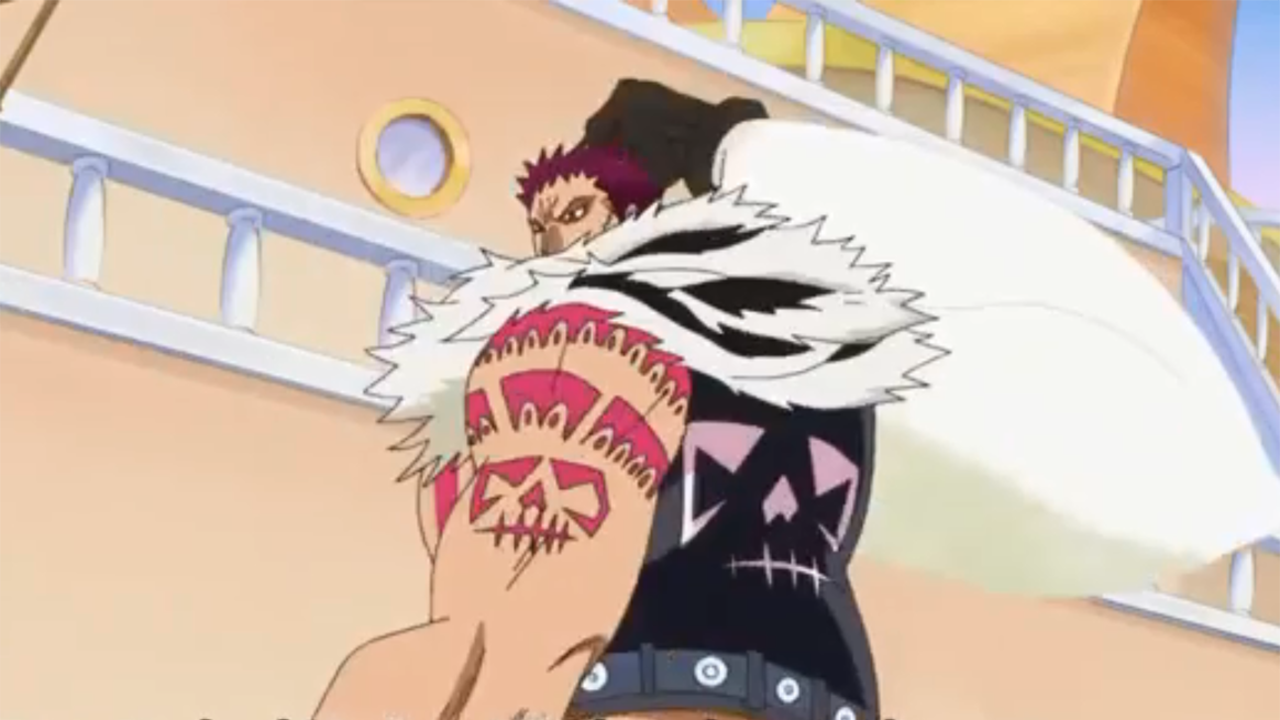 Nonton One Piece Episode 850 Subtitle Indonesia