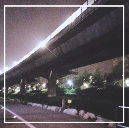 YUHO - SWIMMING IN THE CITY #KHH