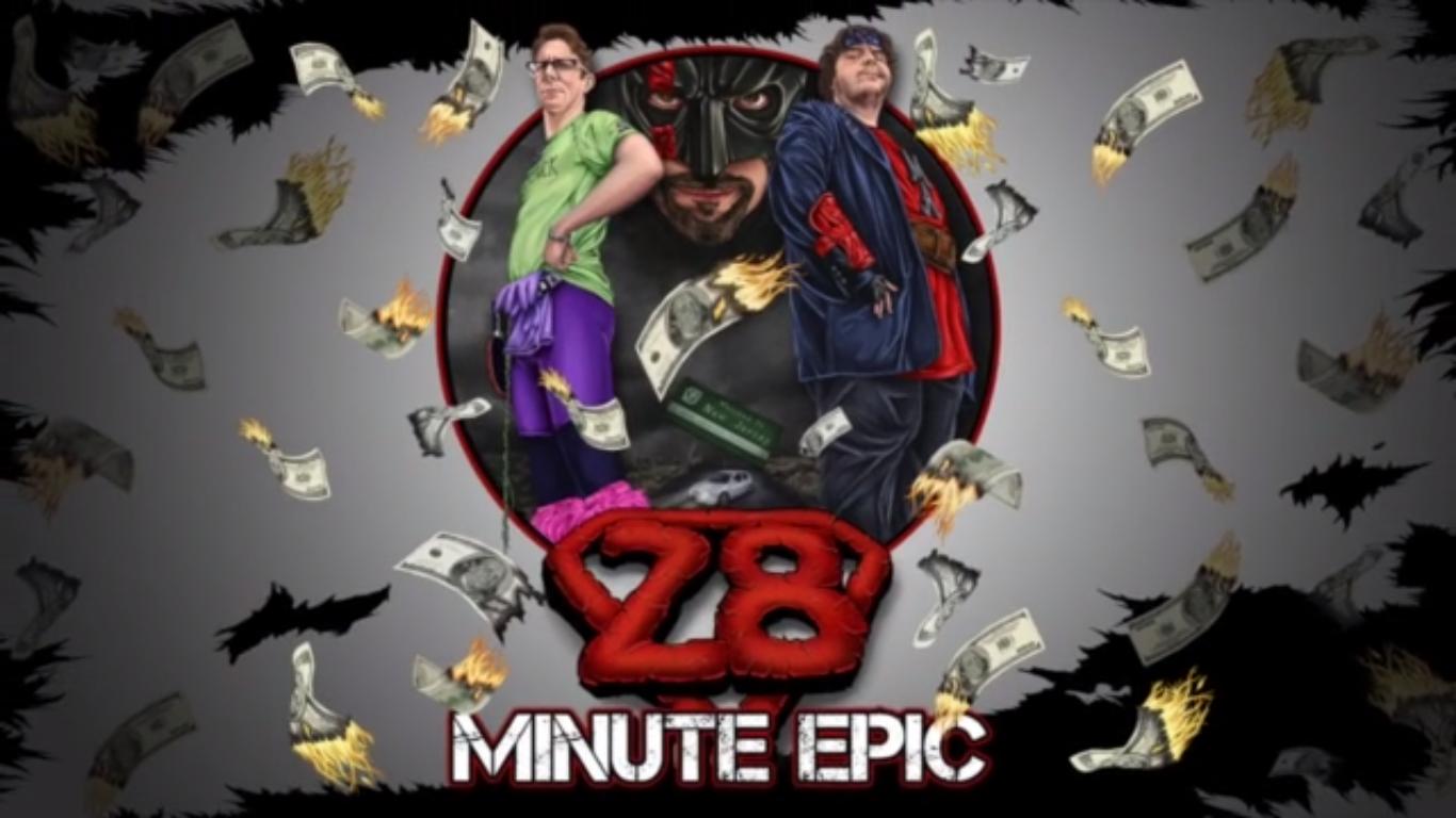 Zombie Evolution 28 Minute Epic