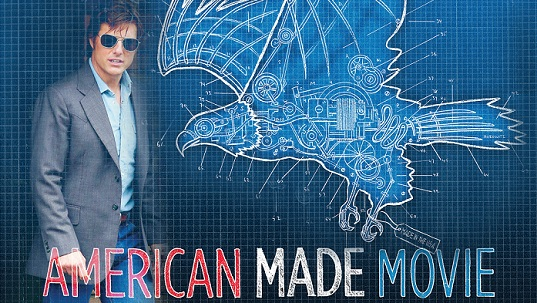 American Made Movie Download