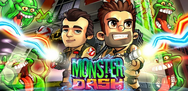 Monster Dash APK