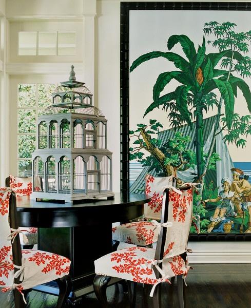 Colonial Interior Design Singapore: Eye For Design: Tropical British Colonial Interiors