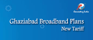 BSNL Ghaziabad Broadband Plans
