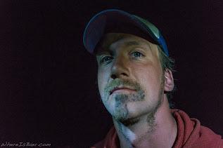 WhereIsBaer.com Chris Baer Grand Canyon of the Colorado AZ Arizona, mike crook mustache comedy