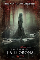 cinema rajawali THE CURSE OF THE WEEPING WOMAN