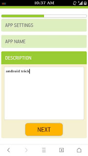 Android mobile app kaise banaye 5