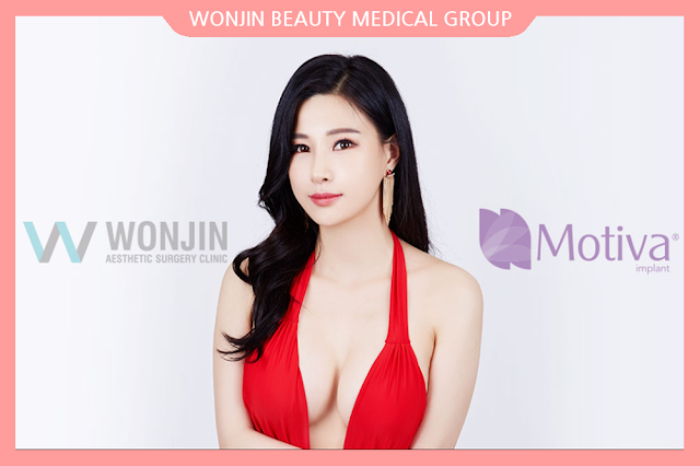 Everyone Choose MOTIVA Korea Breast Plastic Surgery