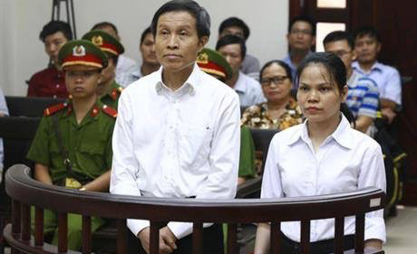 Nguyễn Thị Minh Thúy