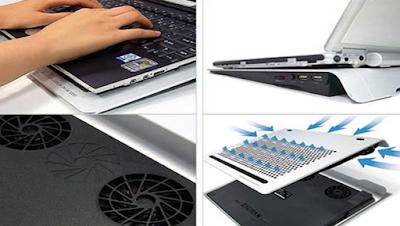 لوح التبريد اللابتوب Cooling Pad و لماذا عليك شراءه