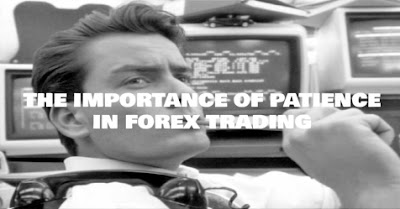 The Importance Of Patience In Forex Trading, Trading Experience, Patience, Forex Trading, Forex, Forex Blog, Forex Friend Loan, Forex Market