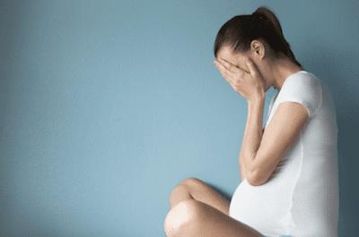 Perubahan kesehatan psikologis wanita