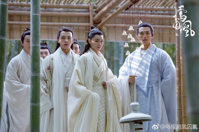 Untouchable Lover Viann Zhang