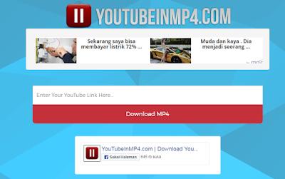 Cara download video youtube paling mudah dan cepat