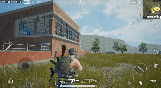 Not alone applications but Android game developers are at nowadays also starting to adopt the term PUBG Mobile Lite: More Light, Fast, as well as Suitable for Old Android