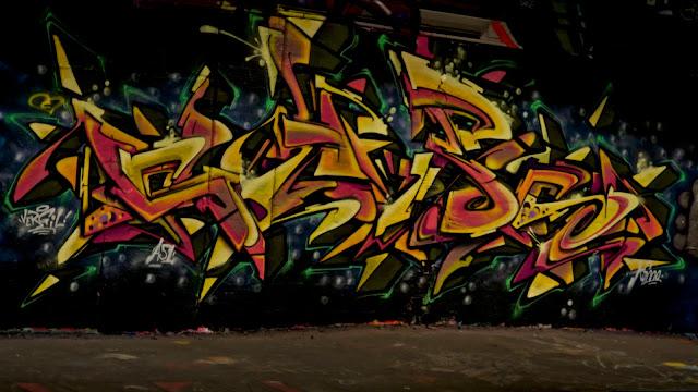 leeke street graffiti