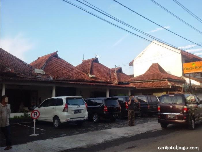 Oryza Hotel Yogyakarta