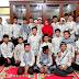 Bupati Klaten Sri Hartini Resmi Tempati Rumah Dinas. Rumah Terbuka Untuk Rakyat.