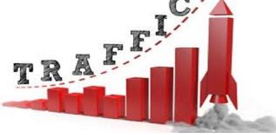 Cara Agar Trafik Pengunjung Blog Stabil
