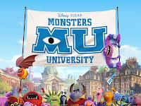 Download Monsters University (2013) Bluray