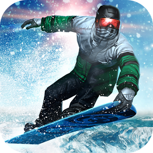 Snowboard Party World Tour MOD APK