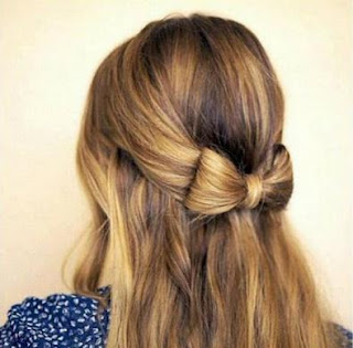 Easy And Simple Hairstyles For School 2017