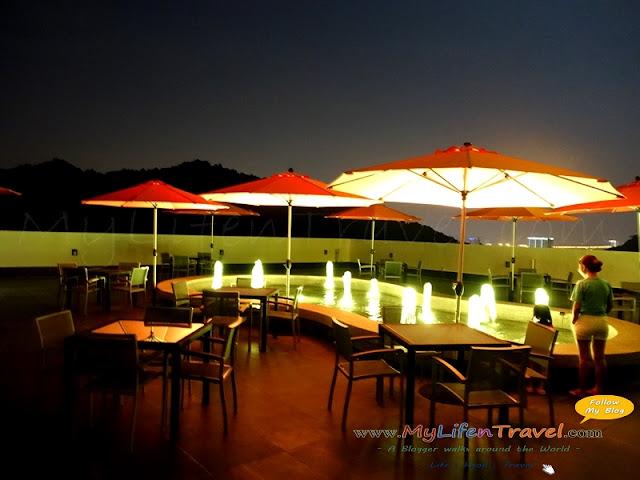 Lexis suites penang part 4 for Terrace 9 penang