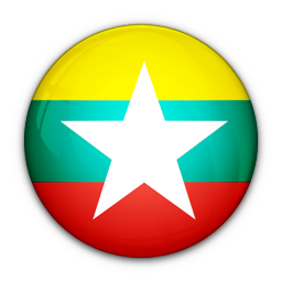 Logo Dream League Soccer 2016 Timnas myanmar