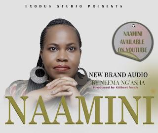 Neema Ng'asha - Naamini