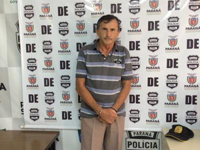 """Homem é preso em Colombo por alterar valor em cheques com uma 'Caneta Mágica"""""""