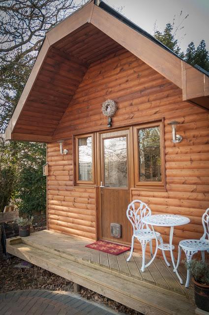 Marlow cabin