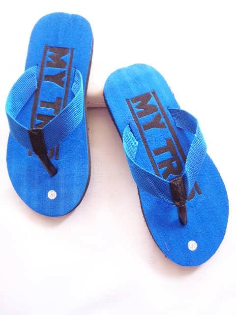 Sandal Pria Lisban Simplek Tangerang
