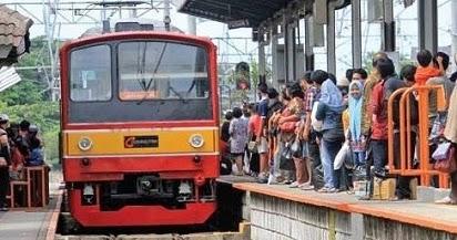 Tutorial Cara Bayar Tiket Kereta Api Via ATM BCA