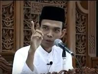 Sempat  Ditolak Ceramah di Bali, Jawaban Ustadz Abdul Somad Ini Getarkan Hati