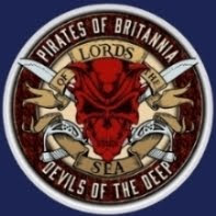 Pirates of Britannia Series