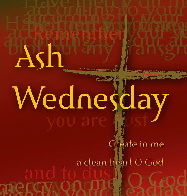 ash wednesday 3 - photo #29