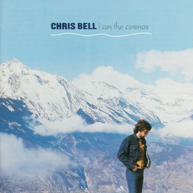 CHRIS BELL - I am the Cosmos (1992) 1