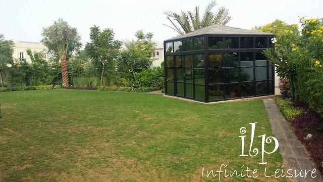 Landscaping in Dubai