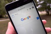 Google Search on iOS за 3 миллиарда долларов!