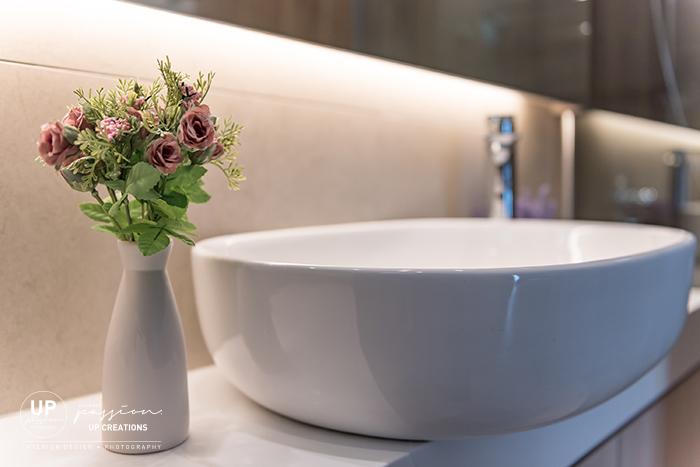 royal regent condo bathroom top mount basin