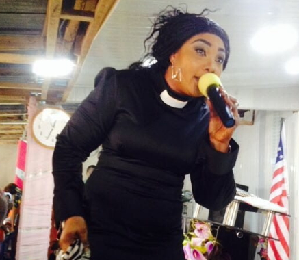 eucharia anunobi full time pastor