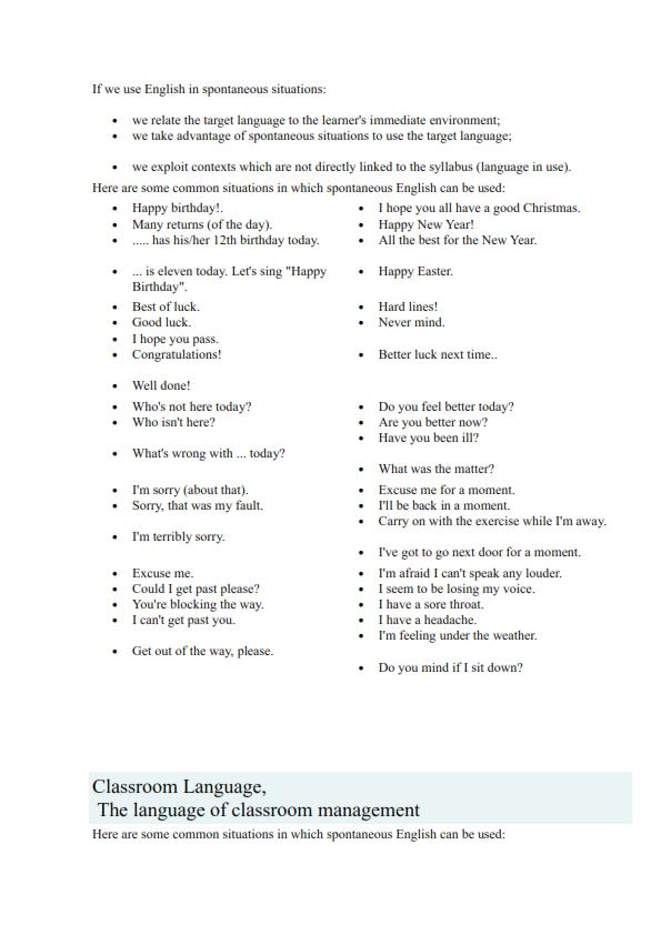 من العملاق مستر رجب احمد دليل معلم اللغة الانجليزية لما يتلفظ به من عبارات للطلاب فى الحصة Classroom%2BEnglish%2Bphrases_005