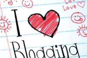 Dengan Blog, Yuk Ekspresikan Dirimu !