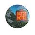 Bates Motel (Bates Motel) - Botton (#BM001) - 3,8 cm