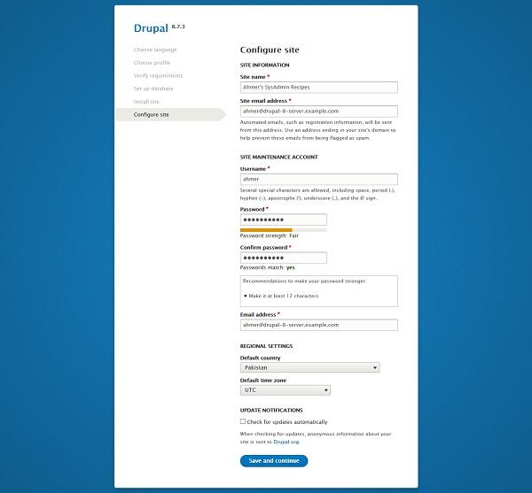 05-drupal-8-installer-configure-site