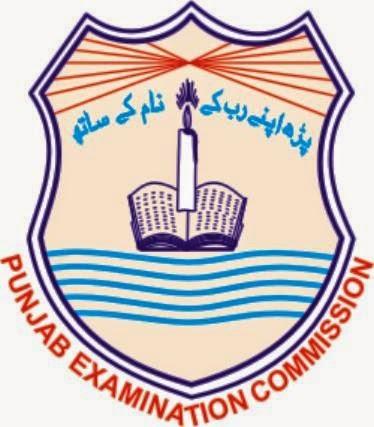 BISE Rawalpindi Board 8th Class Date Sheet 2018